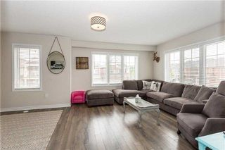 Photo 3: 26 Allium Road in Brampton: Northwest Brampton House (3-Storey) for sale : MLS®# W4289085