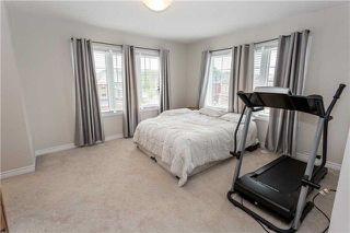 Photo 9: 26 Allium Road in Brampton: Northwest Brampton House (3-Storey) for sale : MLS®# W4289085