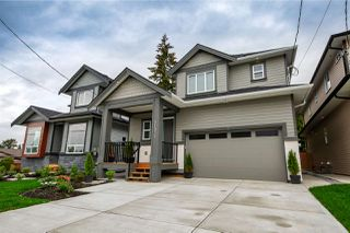 Main Photo: 11938 BLAKELY Road in Pitt Meadows: Central Meadows House for sale : MLS®# R2319493