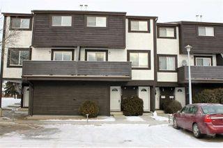 Main Photo: 1554 69 Street in Edmonton: Zone 29 Townhouse for sale : MLS®# E4134756