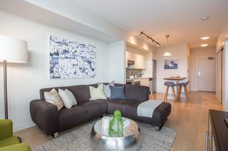 """Photo 1: 309 2788 PRINCE EDWARD Street in Vancouver: Mount Pleasant VE Condo for sale in """"Uptown"""" (Vancouver East)  : MLS®# R2320863"""