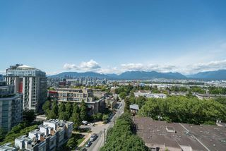 """Photo 19: 309 2788 PRINCE EDWARD Street in Vancouver: Mount Pleasant VE Condo for sale in """"Uptown"""" (Vancouver East)  : MLS®# R2320863"""