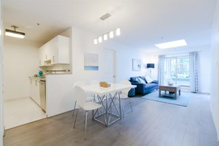 Main Photo: PH5 1516 E 1ST Avenue in Vancouver: Grandview VE Condo for sale (Vancouver East)  : MLS®# R2321041