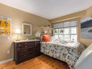"Photo 11: 252 2565 W BROADWAY in Vancouver: Kitsilano Condo for sale in ""TRAFALGAR MEWS"" (Vancouver West)  : MLS®# R2321224"