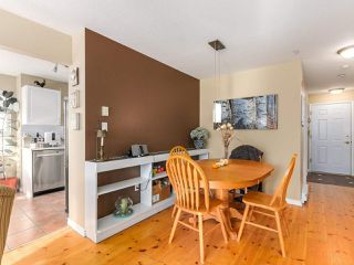 "Photo 5: 252 2565 W BROADWAY in Vancouver: Kitsilano Condo for sale in ""TRAFALGAR MEWS"" (Vancouver West)  : MLS®# R2321224"