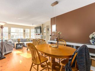 "Photo 6: 252 2565 W BROADWAY in Vancouver: Kitsilano Condo for sale in ""TRAFALGAR MEWS"" (Vancouver West)  : MLS®# R2321224"