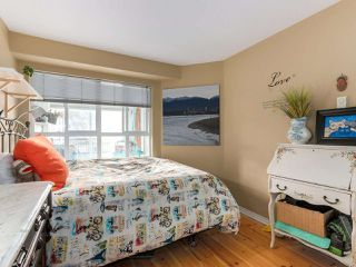 "Photo 12: 252 2565 W BROADWAY in Vancouver: Kitsilano Condo for sale in ""TRAFALGAR MEWS"" (Vancouver West)  : MLS®# R2321224"