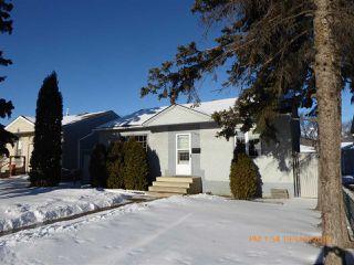Main Photo: 9628 63 Avenue in Edmonton: Zone 17 House for sale : MLS®# E4135481