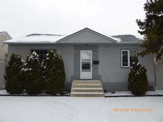 Main Photo: 9628 63 Avenue in Edmonton: Zone 17 House for sale : MLS®# E4135481