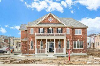 Photo 2: 474 Veterans Drive in Brampton: Northwest Brampton House (2-Storey) for lease : MLS®# W4302782