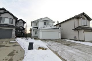 Main Photo: 3309 25 Street in Edmonton: Zone 30 House for sale : MLS®# E4135948