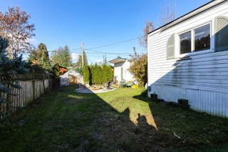 "Photo 17: 14 9267 SHOOK Road in Mission: Mission BC Manufactured Home for sale in ""GREEN ACRES MOBILE PARK"" : MLS®# R2324139"