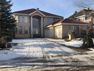 Main Photo: 510 Butchart Drive NW in Edmonton: Zone 14 House for sale : MLS®# E4136535