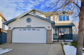 Main Photo: 12808 144 Avenue in Edmonton: Zone 27 House for sale : MLS®# E4137139