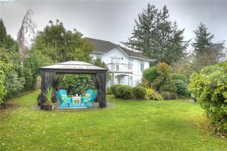 Photo 2: C 6599 Central Saanich Rd in VICTORIA: CS Tanner Single Family Detached for sale (Central Saanich)  : MLS®# 802456