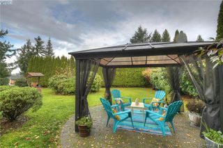 Photo 39: C 6599 Central Saanich Rd in VICTORIA: CS Tanner House for sale (Central Saanich)  : MLS®# 802456