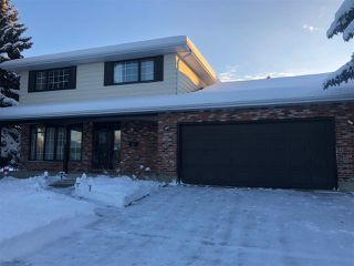 Main Photo: 11707 25 Avenue in Edmonton: Zone 16 House for sale : MLS®# E4137538