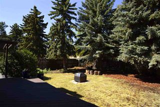 Photo 23: 11707 25 Avenue in Edmonton: Zone 16 House for sale : MLS®# E4137538