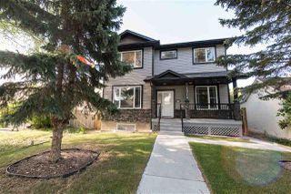 Main Photo: 10718 71 Avenue in Edmonton: Zone 15 House for sale : MLS®# E4138928