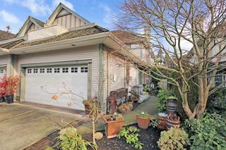 "Main Photo: 73 5811 122 Street in Surrey: Panorama Ridge Townhouse for sale in ""Lakebridge"" : MLS®# R2331639"