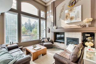 Main Photo: 46 LINDEN Court in Port Moody: Heritage Woods PM House for sale : MLS®# R2332298