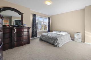 "Photo 17: 37 7518 138 Street in Surrey: East Newton Townhouse for sale in ""Greyhawk"" : MLS®# R2332671"