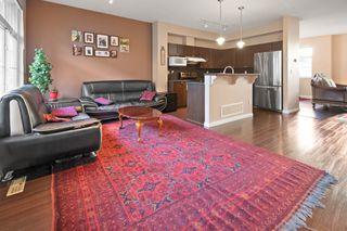 "Photo 7: 37 7518 138 Street in Surrey: East Newton Townhouse for sale in ""Greyhawk"" : MLS®# R2332671"