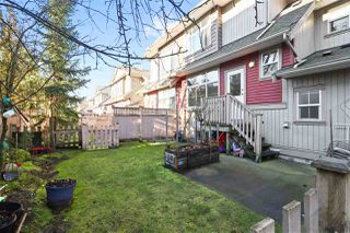 "Photo 19: 37 7518 138 Street in Surrey: East Newton Townhouse for sale in ""Greyhawk"" : MLS®# R2332671"