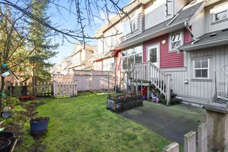 "Photo 26: 37 7518 138 Street in Surrey: East Newton Townhouse for sale in ""Greyhawk"" : MLS®# R2332671"