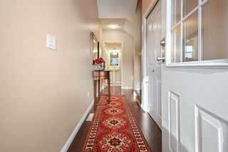 "Photo 2: 37 7518 138 Street in Surrey: East Newton Townhouse for sale in ""Greyhawk"" : MLS®# R2332671"