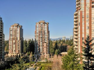 "Photo 7: 903 6888 STATION HILL Drive in Burnaby: South Slope Condo for sale in ""SAVOY CARLTON"" (Burnaby South)  : MLS®# R2336364"
