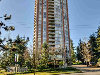 "Photo 1: 903 6888 STATION HILL Drive in Burnaby: South Slope Condo for sale in ""SAVOY CARLTON"" (Burnaby South)  : MLS®# R2336364"