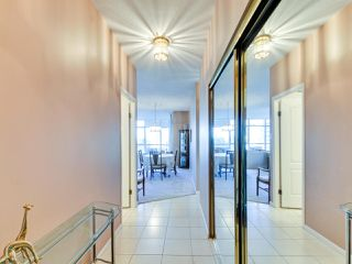 "Photo 2: 903 6888 STATION HILL Drive in Burnaby: South Slope Condo for sale in ""SAVOY CARLTON"" (Burnaby South)  : MLS®# R2336364"