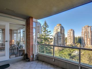 "Photo 6: 903 6888 STATION HILL Drive in Burnaby: South Slope Condo for sale in ""SAVOY CARLTON"" (Burnaby South)  : MLS®# R2336364"