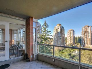 "Photo 34: 903 6888 STATION HILL Drive in Burnaby: South Slope Condo for sale in ""SAVOY CARLTON"" (Burnaby South)  : MLS®# R2336364"
