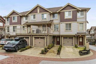 """Main Photo: 28 19560 68 Avenue in Surrey: Clayton Townhouse for sale in """"Solana"""" (Cloverdale)  : MLS®# R2336025"""