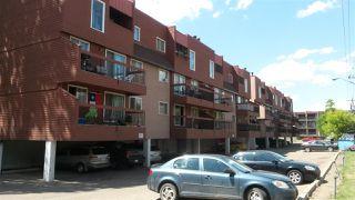 Photo 2: 308 10555 93 Street in Edmonton: Zone 13 Condo for sale : MLS®# E4142127