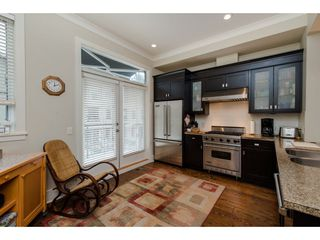 "Photo 8: 102 2580 LANGDON Street in Abbotsford: Abbotsford West Townhouse for sale in ""The Brownstone"" : MLS®# R2337361"