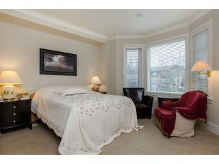 "Photo 12: 102 2580 LANGDON Street in Abbotsford: Abbotsford West Townhouse for sale in ""The Brownstone"" : MLS®# R2337361"
