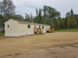 Photo 1: 6 54104 RANGE ROAD 35: Rural Lac Ste. Anne County House for sale : MLS®# E4142547