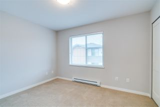 """Photo 16: 66 34248 KING Road in Abbotsford: Poplar Townhouse for sale in """"Argyle"""" : MLS®# R2338605"""