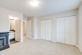 """Photo 14: 66 34248 KING Road in Abbotsford: Poplar Townhouse for sale in """"Argyle"""" : MLS®# R2338605"""