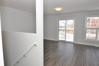 Photo 3: B 10018 99 Street: Morinville Townhouse for sale : MLS®# E4142902