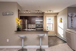 Photo 8: 224 274 MCCONACHIE Drive in Edmonton: Zone 03 Condo for sale : MLS®# E4143630