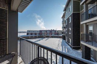 Photo 28: 224 274 MCCONACHIE Drive in Edmonton: Zone 03 Condo for sale : MLS®# E4143630