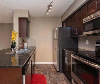 Photo 10: 224 274 MCCONACHIE Drive in Edmonton: Zone 03 Condo for sale : MLS®# E4143630