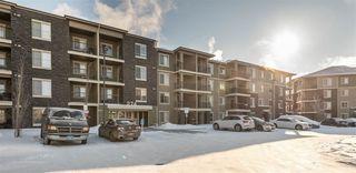 Photo 30: 224 274 MCCONACHIE Drive in Edmonton: Zone 03 Condo for sale : MLS®# E4143630