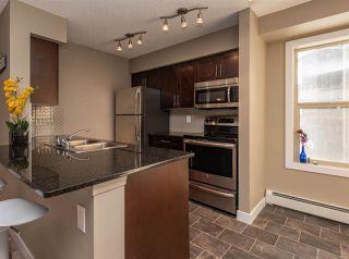 Photo 6: 224 274 MCCONACHIE Drive in Edmonton: Zone 03 Condo for sale : MLS®# E4143630