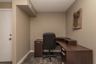 Photo 25: 224 274 MCCONACHIE Drive in Edmonton: Zone 03 Condo for sale : MLS®# E4143630