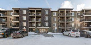 Photo 1: 224 274 MCCONACHIE Drive in Edmonton: Zone 03 Condo for sale : MLS®# E4143630